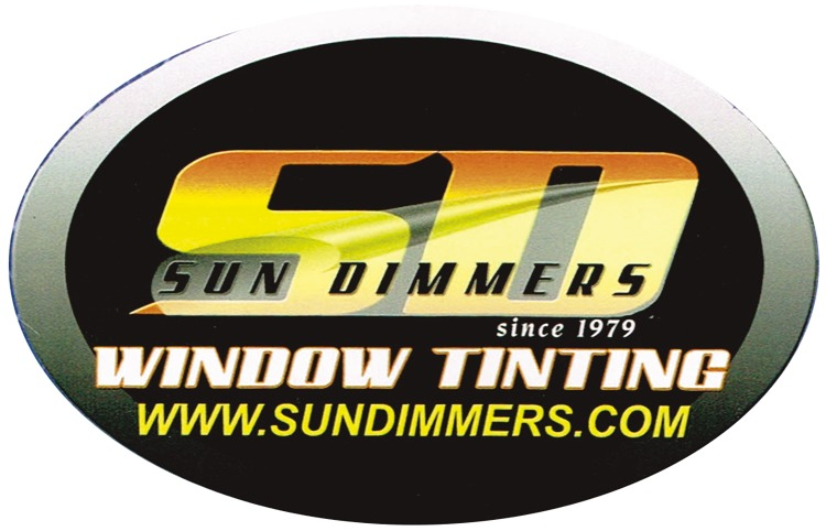 Sun Dimmers Window Tinting