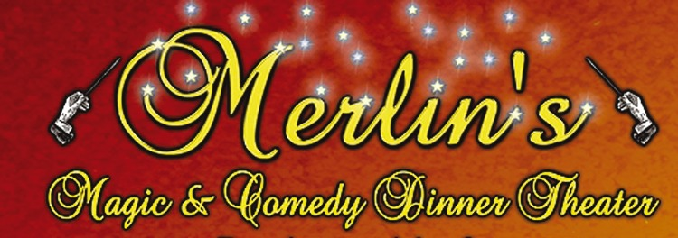 Merlin's Magic Dinner Show