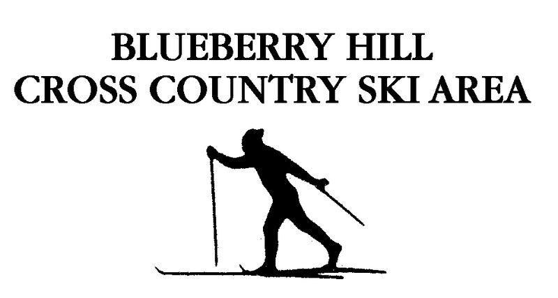 Blueberry Hill Cross Country Ski Area