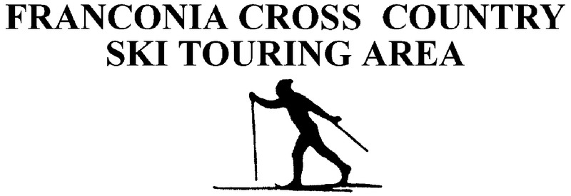 Franconia Cross Country Ski Touring Area
