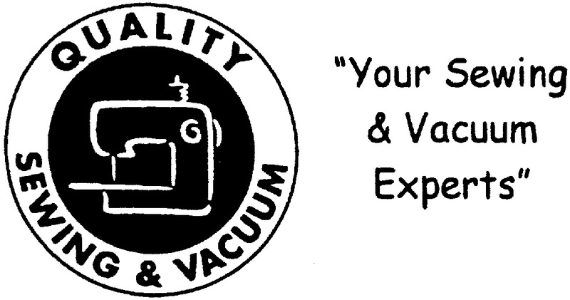 Quality Sewing & Vacuum Centers