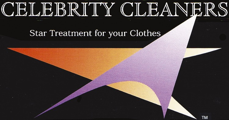 Celebrity Cleaners