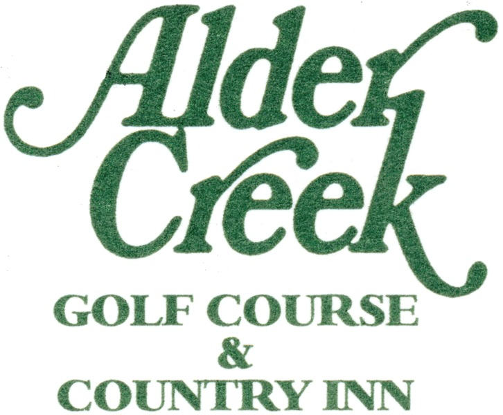 Alder Creek Golf Course