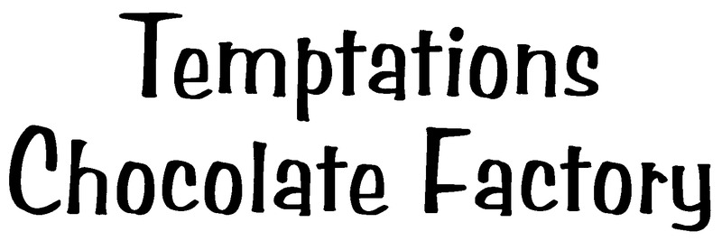 Temptations Chocolate Factory