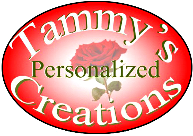 Tammy's Personalized Creations